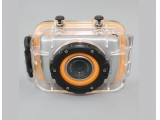 HD 1080P Waterproof DV Camera