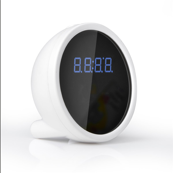 WIFI Alarm Clock Camera
